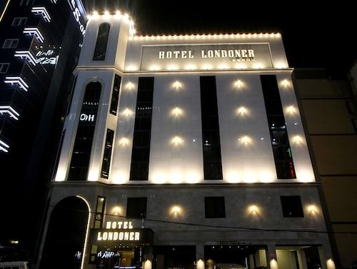 海雲台倫敦人飯店