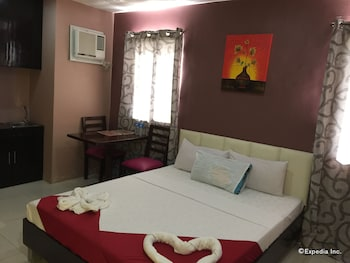 Staylite Park Bed and Breakfast,Philippines,Tagbilaran