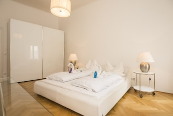 Executive Suites Margareten by welcome2vienna