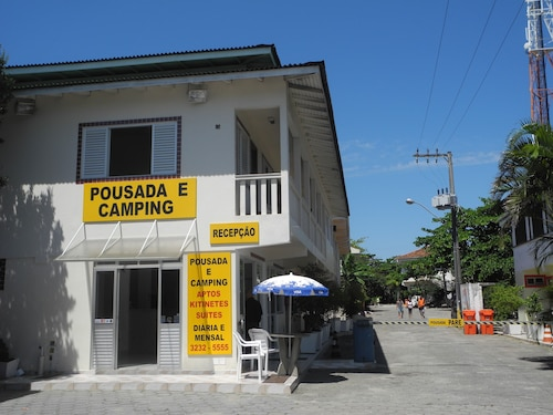 康瑟西奧礁湖旅館