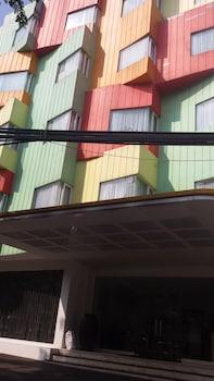 N3 飯店