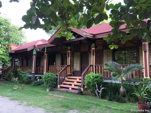 紅棕櫚渡假村