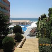 陽光海灣飯店