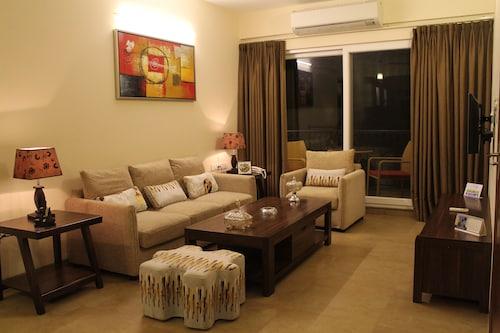 威拉斯特蘭德公園服務式公寓飯店