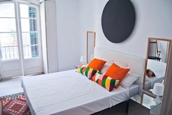 Albergue Hostel Málaga City thumb-3
