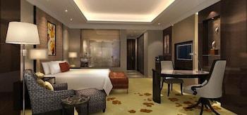 成都棕櫚泉費爾蒙酒店