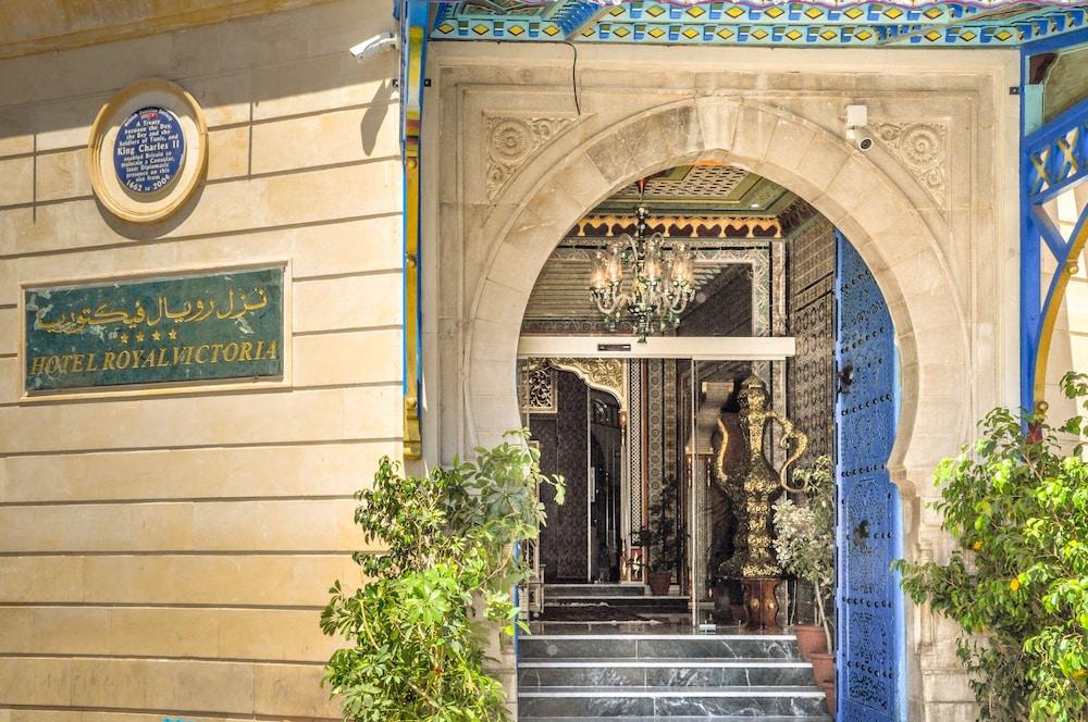 Hôtel Royal Victoria