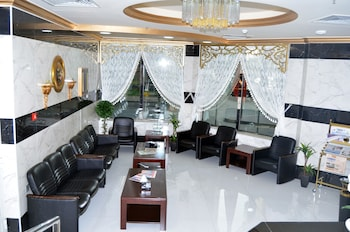 Al Khaleej Plaza Hotel Apartments