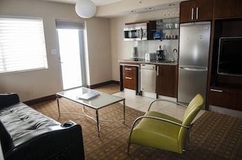 Suites at Congress Ocean Drive - Miami Beach, FL 33132 - In-Room Kitchen