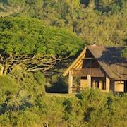 克拉嘉卡瑪野生動物公園飯店