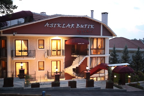Asiklar Butik Otel By Sukru