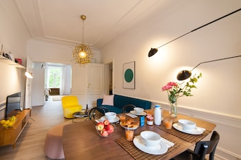 Sweet Inn Apartments Louise