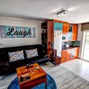 達古多奇海灘開放式公寓飯店