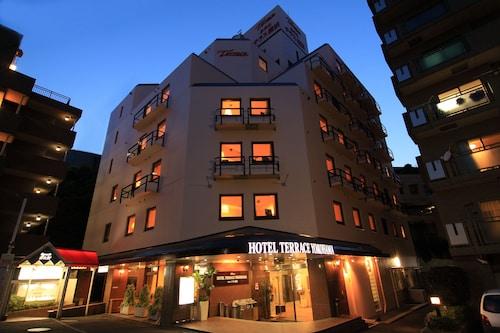 橫濱露臺飯店
