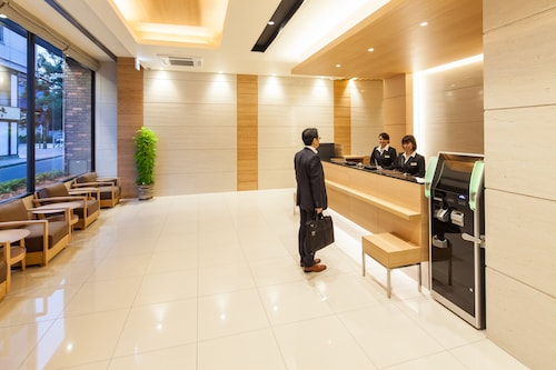 橫濱關內 Y 的小屋飯店