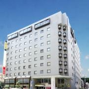 金澤微笑飯店