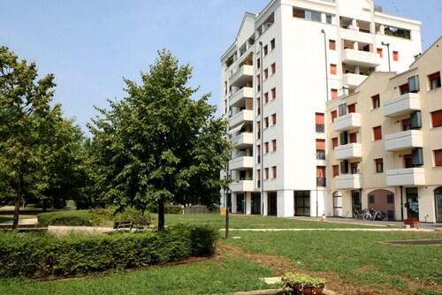 帕多瓦 2000 區公寓飯店