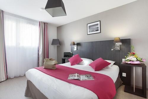 奧黛樂多姆公寓飯店