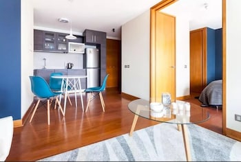 Chill with Style Apartment El Golf - Adults Only