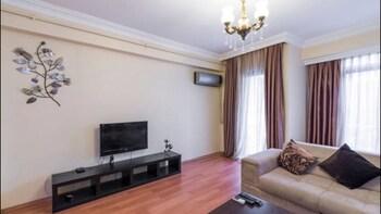 伊斯坦堡巴比倫公寓飯店