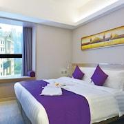 香港珀麗尚品酒店