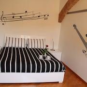 音樂公寓飯店