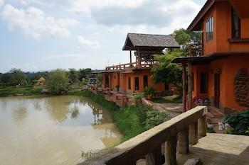 Baandin Wangnaamkeaw