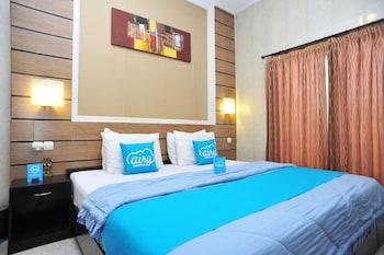 艾里峇里島金巴蘭班塔斯坎金 6 號飯店