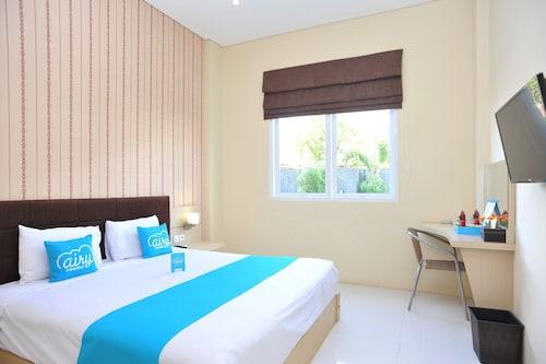 艾里龍目島馬塔蘭之虎 26 號飯店