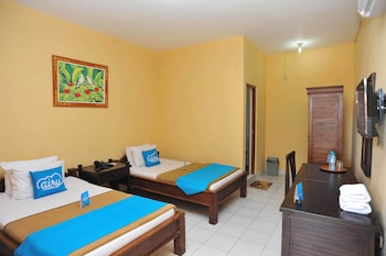 艾里生態峇里島布勒倫蘇迪曼 74 號飯店
