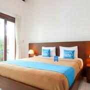 艾里峇里島庫塔烏塔拉潘多南巷草莓 2 號飯店