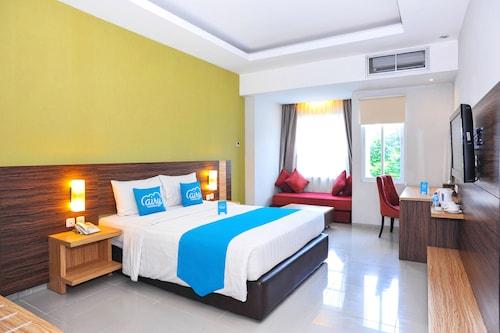 艾里峇里島佩卡圖美麗渡假村新庫塔大烏魯瓦圖飯店