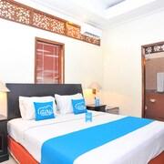 艾里峇里島水明漾克羅波坎巴圖貝里格 88 號飯店