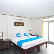 艾里峇里島水明漾克羅波坎貝拉班 888 號飯店