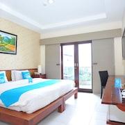 艾里峇里島水明漾克羅波坎舒適達巷克塔賜福 9 號飯店