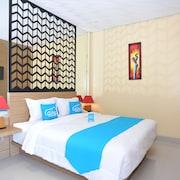 艾里峇里島金巴蘭松尼皮 8 號飯店