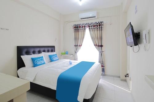 艾里勿加泗中點阿梅德雅妮卡夫 20 號飯店