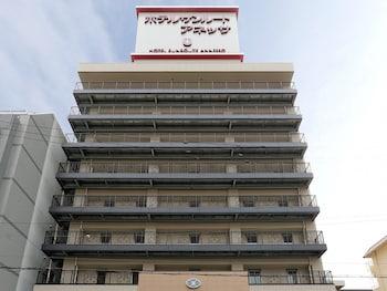 神戶都雅致安埃索太陽道大飯店