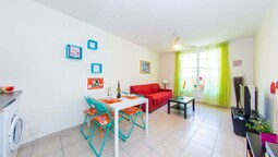 Residence Passy Azur - 5 Stars Holiday House
