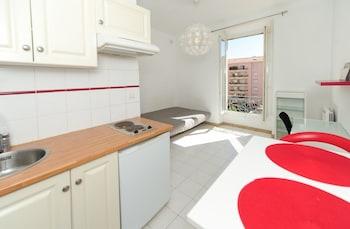 索雷開放式公寓飯店