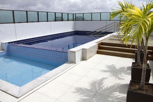 諾比爾海灘級聖塔瑪麗亞公寓飯店