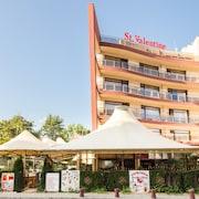 聖瓦倫丁飯店