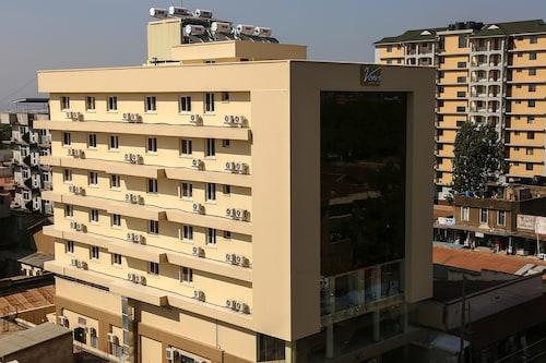 維納斯高級飯店