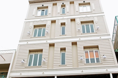 維沃長住飯店