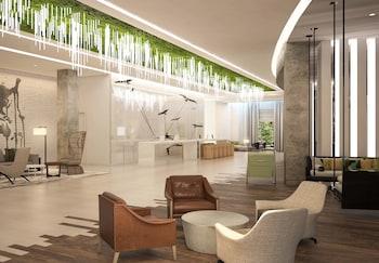 萬麗亞特蘭大機場渡假飯店