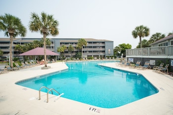 Mariners Cay 45 2 Bedroom Holiday Home By My Ocean Als In Folly Beach
