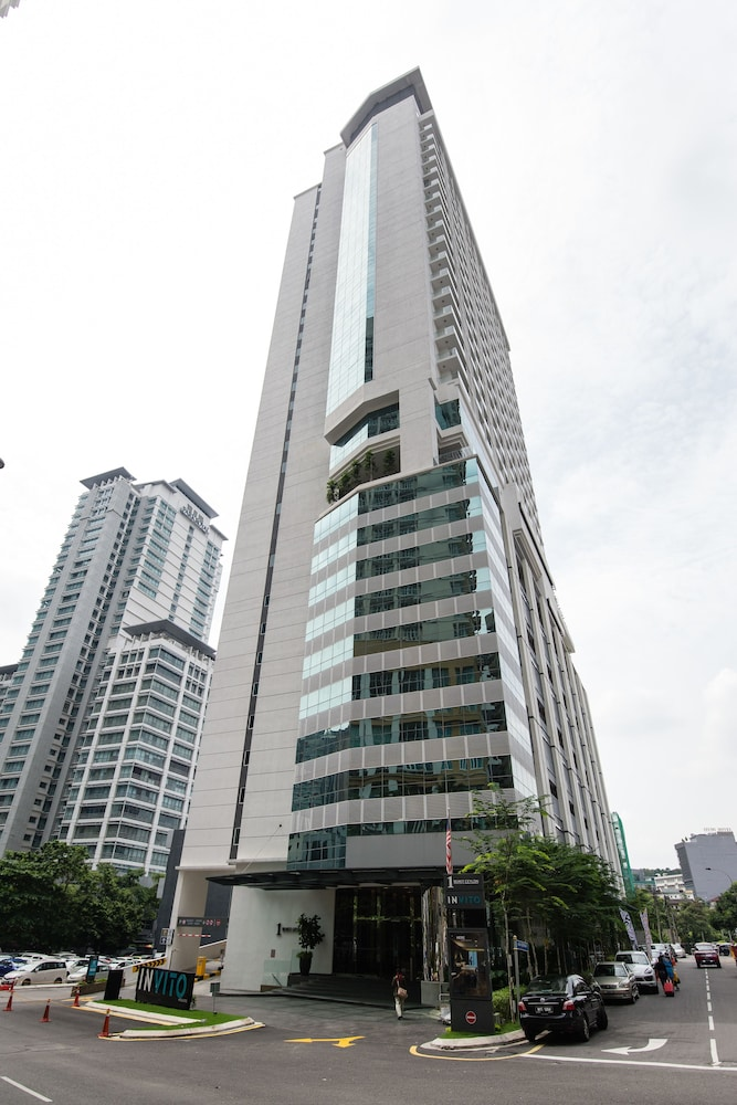 RH Suites at One Bukit Ceylon