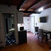 諾薩德拉公寓飯店