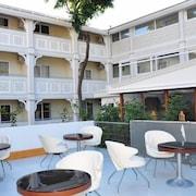 西德邁阿米海灘全包式飯店