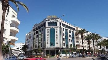 Hôtel Rania Belmadina,Morocco,Casablanca